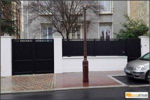 portails-aluminum-classique-renostyles-gagny